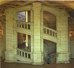 Escalier_Chambord