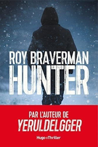 Hunter de Roy Braverman