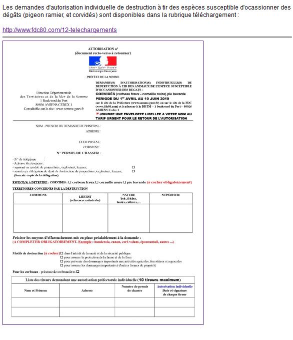 Screenshot_2019-04-02 Demande d'autorisation individuelle de destruction à tir des espèces susceptible d'occasionner des dé[
