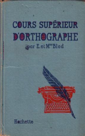 bled-1954
