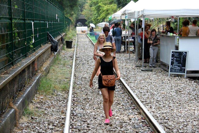 9-Clignancourt danse sur les rails_9762