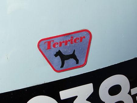 LEN TERRY Terrier Mk2 1960 Randonnee des Vendanges de Rustenhart 2010 6