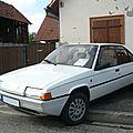 CITROËN BX 16 RS 1983 Lipsheim (1)