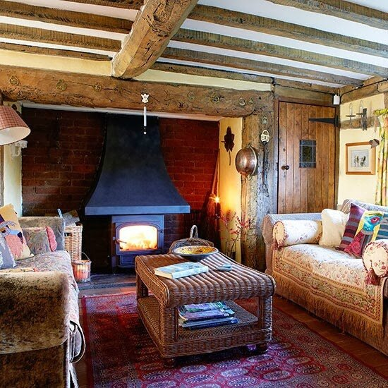 Family-room--House-tour--Worcestershire--Country-Homes--Interiors--Housetohome_co_uk