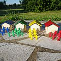Maisons United Colors 005