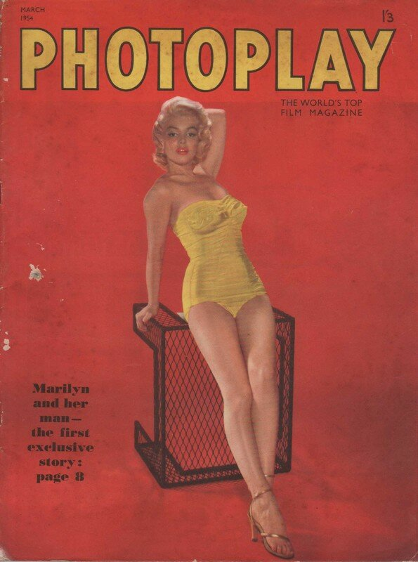 Photoplay 03 1954