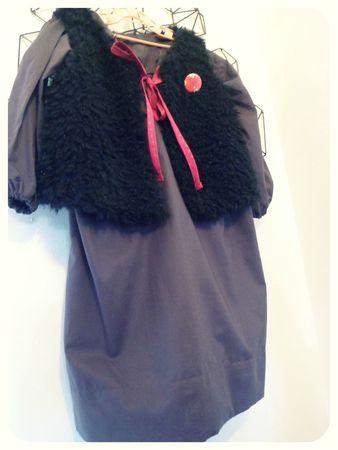 robe mauve1