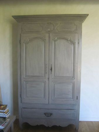 PATINE ARMOIRE