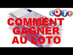 Comment gagner au Loto par le biais d'un rituel du marabout puissant Yves Vignon, Chance aux jeux casinos foot-paris