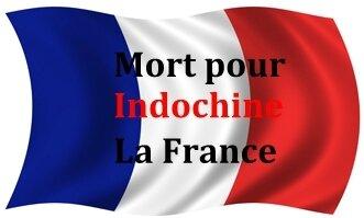 Mort pour la France Indochine