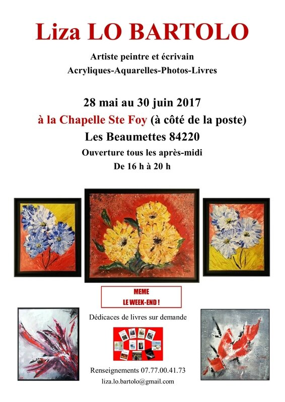 20170617 EXPOSITION BEAUMETTES 1
