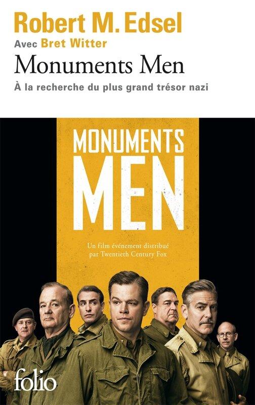 EDSEL Monuments men