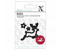xcut-mini-die-3pcs-reindeer-flying-xcu-504002