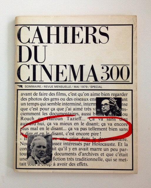 cahiers300