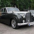 Bentley s2 continental 1959-1962