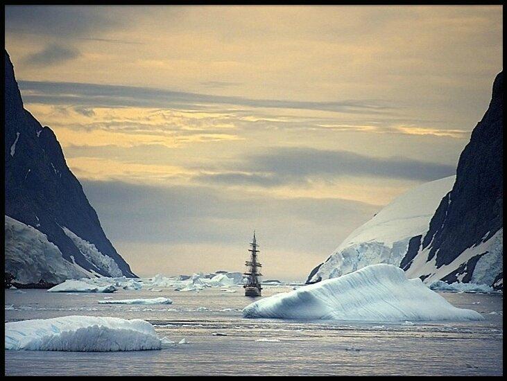 antarctique 21