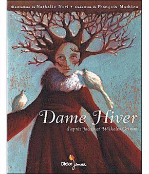 Dame-Hiver