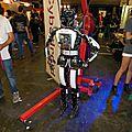 Un robot pas prêt de se rebeller