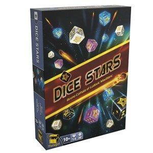 Boutique jeux de société - Pontivy - morbihan - ludis factory - Dice stars