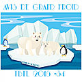 Throwback thursday #52: avis de grand froid