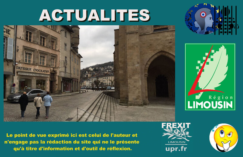ACT LOCAL FN LIMOUSIN