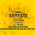 Thyeste, de sénèque, traduction de florence dupont, mise en scène de thomas jolly