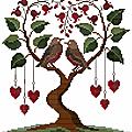 Renato parolin - arbre de la st valentin 3!