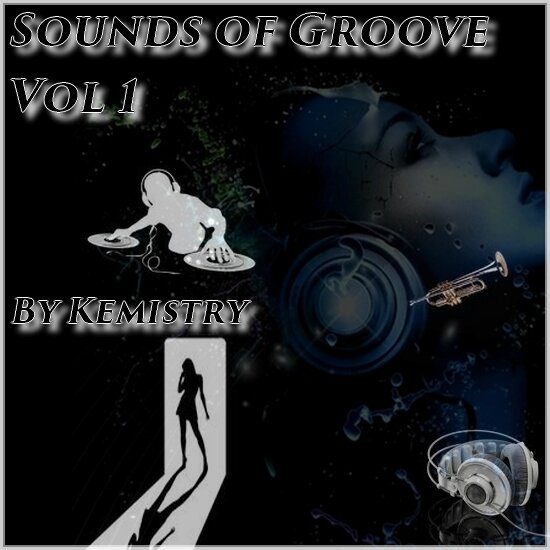 Sounds Of Groove Cover
