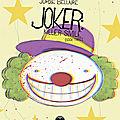 Dc black label joker killer smile