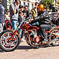 Cars'on city 2016 : les motos