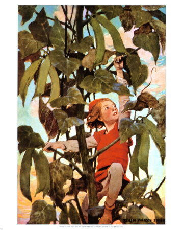 jessie_willcox_smith_jack_and_the_beanstalk