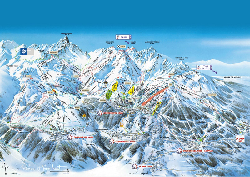Courchevel_pistemap_full