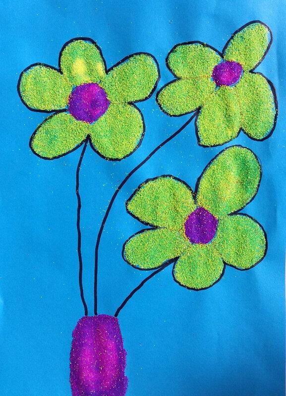 321-Fleurs-Fleurs à paillettes (85)