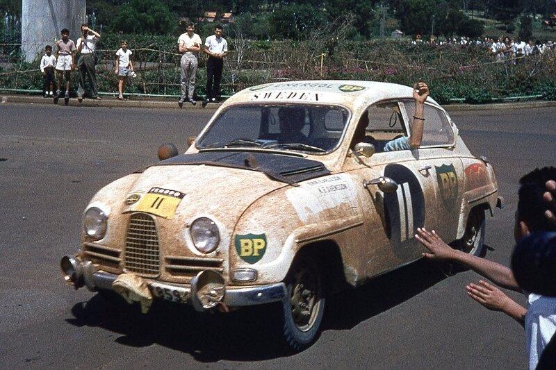 Erik_Carlsson_Saab_96_1962_Safari_Rally