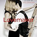 Lovemaker - alice clayton