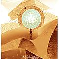 Stargate origins - web série 2018