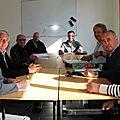 2019-03-12 Bureau au Grau d'Agde