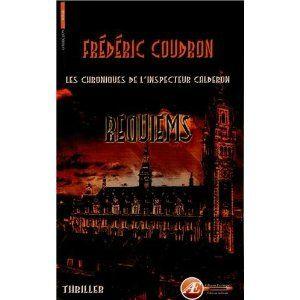 Requiems Frédéric Coudron Lectures de Liliba