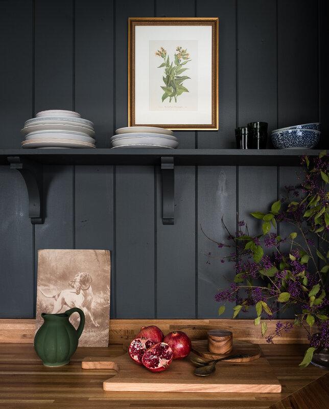Heidi Caillier Design interior designer Seattle modern traditional (32)
