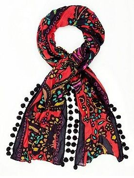 marks & spencer foulard