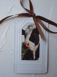vache anonyme