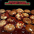 Houston Person - 1972 - Sweet Buns & Barbeque (Prestige)