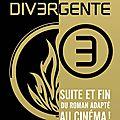 Divergente (t.3)