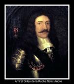 Gilles de la Roche Saint-André