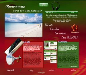 homepage_mademada