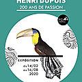 Henri dupuis, 200 ans de passion
