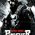 Punisher : war zone (