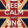 Musique à coeur ouvert...so british