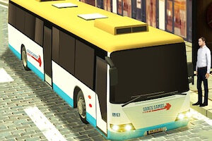 highway-bus-driver-simulator