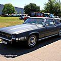 Ford thunderbird coupe de 1969 (RegioMotoClassica 2011) 08
